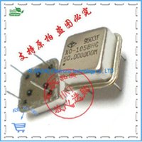 Wholesale M active crystal MHZ Zhong squares line