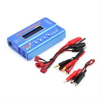 balance charge lipo - by dhl or ems pieces Battery Balance Charger IMAX B6 Lipo Digital Balance Charger Charging adapter
