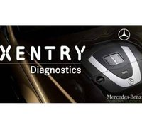 Wholesale XQcarrepair pc Xentry diagnostics software keygen v1 Xentry keyGen software For Mercedes Benz w212 w207 w204