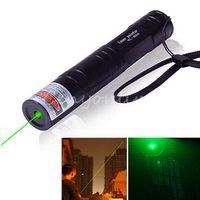 best projection screen - The Best Price Green Laser Pointer Light Pen NM mW High Power Match Visible Beam Projection Screen Lightweight Lanyard