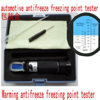 antifreeze specific gravity - Handheld instrument freezing glycol electrolyte specific gravity concentration of antifreeze tester instrument glycol freezing