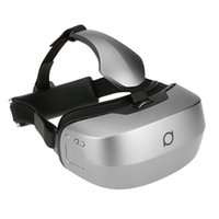 amoled displays - DeePoon M2 All in one Machine Virtual Reality Headset D Glasses FOV Inch K AMOLED Display Screen V2037