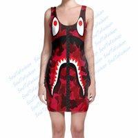 ape mini - Custom Made Cool Ape D Sublimation Print Milk Silk Dress women clothing