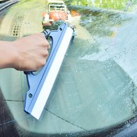 Wholesale 100 High Quality ABS Dryers Car Wash Wiper Plate Glass Cleaning Equipment Car Wash Tool High Quality