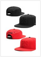 Wholesale Discount Red High quality baseball cap fashion hip hop Legend Cayle r Sons Snapbacks Hats for man and woman Mix Order for all brand hat