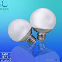 aluminum die casting manufacturer - Led light emitting led bulb w5w7w9w360 degrees ball bubble lamp bulb manufacturers selling die casting aluminum the entire week