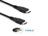 Cheap USB 3.1 Cable - Type C To C Male - For 12 Inch Retina , Nokia, N1 Tablet