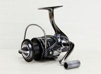 Wholesale 2016 New Snake Skin All Metal Base Fishing Reels BM1000 Spinning Reel Ocean Rod Lure Wheel BB