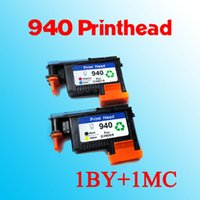 Wholesale For hp940 Printhead for HP C4900A C4901A print head officejet pro A A plus printer
