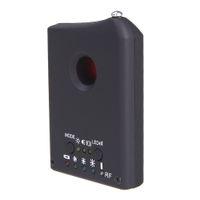 Wholesale Wireless Anti Spy Detector LDRF DT1 Hidden Camera GSM Audio Bug Finder GPS Signal Lens RF Tracker H11627