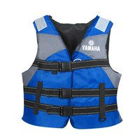 Wholesale Professional Swimwear Swimming jackets Life Jacket Water Sport Survival Dedicated Life Vest child adult