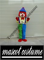 gymboree clothing - Hot Sale Promotion Fancy Hot Sale Clown Walking Cartoon Doll Clothing Cartoon Costumes Performing Props Gymboree Mascot Costume