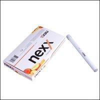 Cheap Eshisha Nexx pen Disposable Cigarette 500 Puffs E HOOKAH Various Fruit Flavors Colorful SHISHA TIME Pens Electronic Cigarette e shisha
