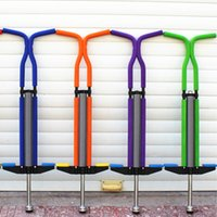 Wholesale high quality hot sale bounce shoes flybar jumping stepper stilts with CE certificate