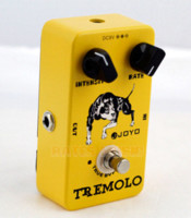 bass guitar compression - JOYO JF Guitar Effect Pedal Tremolo electric bass dynamic compression effects bass guitar vs electric guitar bass guitar wall hanger