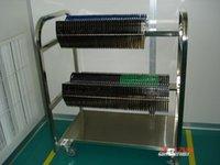 Wholesale SMT Feeder Storage Cart D C CL FS model L800 W600 H1100 for YAMAHA Pick and Place Machine