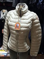 army jacke - brand women GEENA WOMEN S LIGHT DOWN MID SEASON JACKE MADE FROM ITALY GENUINE S M L