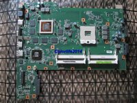 Wholesale for ASUS G74SX REV w vram GTX560M GB Laptop Motherboard System board Mainboard fully tested working perfect