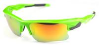 Vente en gros Haute Quantité 20pcs / lot Mode Multicolor Marque Sport Hommes Lunettes de soleil, DX68207