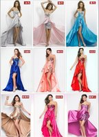 Wholesale Sexy Dance Dresses Plus Size - 2016 new Stage Wear Prom Dresses dance clothes the bridesmaid dresses gowns long strapless toast with uniform party dresses dance dresses