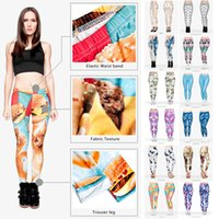 Wholesale 89 Design Beautiful Lady Skinny Faux Leggings One Size High Quality Fashion Women s Leggings Womens sexy Lady women leggings Sport Leggings