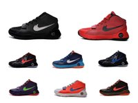 Wholesale Sneaker High Top China - High tops kevin durant kd8 mens shoes KDS basketball sneaker KD 8 High quality men boost footwear sports trainer Ffree shipping China