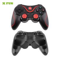 Wholesale Smartphone Game Controller Wireless Bluetooth Phone Gamepad Joystick for Android Phone Pad Android Tablet PC TV BOX