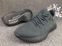 ballet boots for men - yeezys Boost Kanye adidasi Black Running Shoes Fashion Y boosts for Women Men Boots sneakers Outdoor boots size