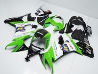 Wholesale Full Fairings For Kawasaki ZX10R ZX R Year ABS Motorcycle Fairing Kit Bodywork Cowling Neos Banca