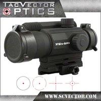 battery vector - Vector Optics Tempest x35 Tactical Milspec Reticles Red Dot Reflex Sight Scope Gun Sight with AA Battery