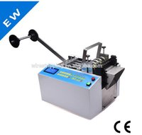 automatic tube cutter - EW S Automatic plastic tube cutter