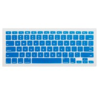 Wholesale Silicone Keyboard Cover for Macbook Pro quot quot quot with or without Retina Display Unibody Wireless Keyboard