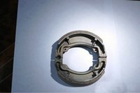 Wholesale Super Quality Brake Shoes in Motorcycle Break for AX100