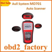 auto sales data - All System Autel MD701 with data stream for full system with high quality md auto scanner ON SALE