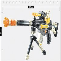 Wholesale New arrival Gun toys Eletronic guns Kids toys Dinosaur policeman pistols Entertainment toys cm length gun toy