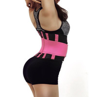 Wholesale Xtreme Thermo Power Hot Body Shaper Girdle Belt Waist Cincher Underbust Control Corset Firm Waist Trainer Slimming Belly