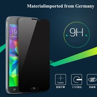 anti glare protection - For Sumsung Galaxy J5 J7 J1 E7 mm H Privacy tempered Glass Anti espionage Protection Screen Protector Film