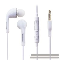 Cheap LGT-EJ-HT001 model in ear type earphone with Mic control for Ihone 4,4S Sumsung note 3 s 3 s4 headset hand free
