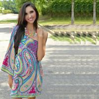 bea dress - New Arrivals Summer Dress Women Ethnic Style PaisleyNew Arrivals Summer Dress Women Ethnic Style Paisley Vintage Printing Boho Bea