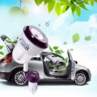 air freshener high - Car Humidifiers ii air freshener V Car charger High Quality Nebulizer Humidifier Mute Home Air Sterilization