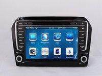 volkswagen car pc - 2 DIN Car DVD Radio Audio Multimedia Player GPS For Volkswagen Jetta Up Retail Pc