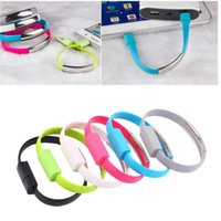 android com - Micro USB Cable Bracelet Data Charging Line Wristband for Android Cellphone and firm welding use p super soft non toxic environmental com