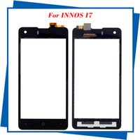Wholesale For INNOS I7 Touch Screen inch Mobile Phone Panel Screen Digitizer Assembly Free Tools