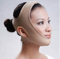 Wholesale Hot sale Marketing Facial Slimming Bandage Skin Care Belt Shape And Lift Reduce Double Chin Face Mask Face Thining
