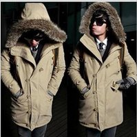 Wholesale new style the long young students comfortable cotton padded jacket to add flocking clothes size M XL