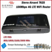 best firewall router - New Original Mbps Sierra Wireless Aircard S Unlock Best G WiFi Router Support LTE FDD MHz