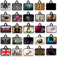 Wholesale Notebook Bag Smart Cover Tablet Bag Laptop Sleeve Case For quot