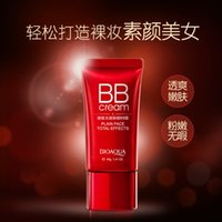 Wholesale New Brand Makeup Liquid Foundation BB Cream Concealer Whitening Moisturizer Oil control Waterproof cosmetic