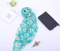 Wholesale 10f newa1Ms Paris yarn scarf o fund of autumn winters is printed cotton scarf Long shawl amphibious