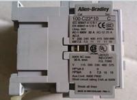 allen bradley contactor - Contactor AB Allen Bradley C23 C V IEC C23 C C23K10